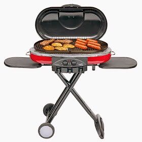 Coleman Uline Road trip grill- Never Used for Sale in Clearwater, FL