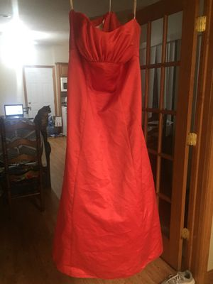 David's Bridal Dress size 18 for Sale in Erie, PA