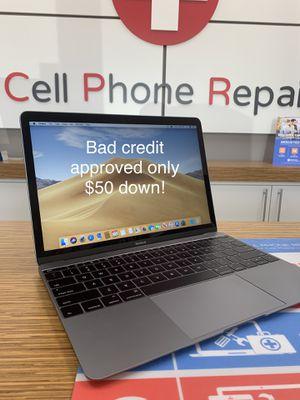 Apple MacBook 12in Fifty down for Sale in Flint, MI