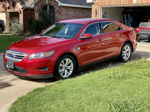 2013 Ford Taurus for Sale in Benbrook, TX