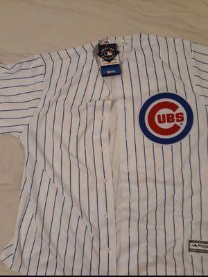 Cubs shirt for Sale in Phoenix, AZ