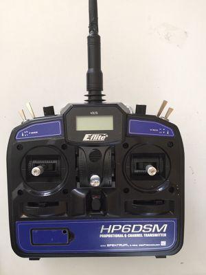 E-FLITE transmitter for Sale for sale  Spring Lake, NJ