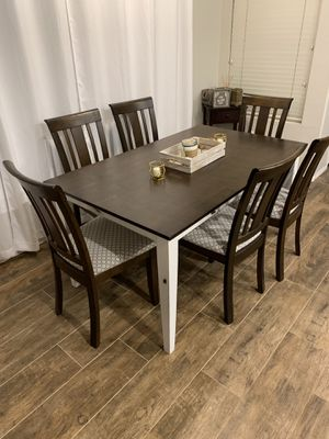 Kitchen Table for Sale in Chandler, AZ