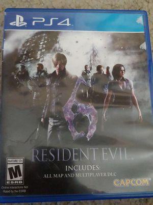 Resident evil for Sale in Phoenix, AZ