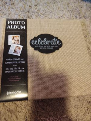 New photo albums for Sale in Fond du Lac, WI
