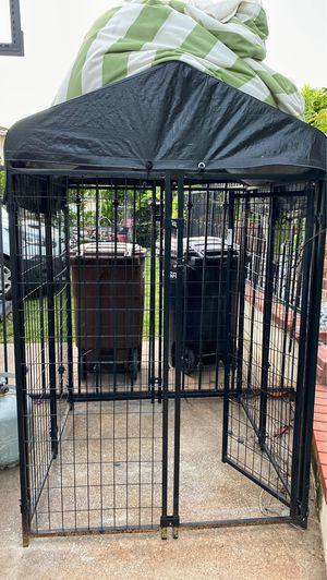 Large dog kennel for Sale in San Clemente, CA