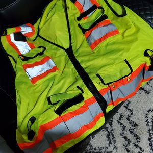 Work Safety Vest for Sale in Stockton, CA