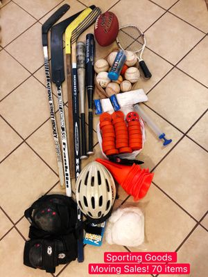 Sporting Goods- See details for Sale in Phoenix, AZ
