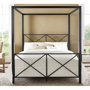 Queen size Metal Canopy for Sale in Fresno, CA