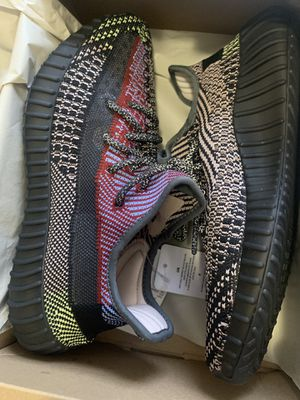 Yeezy 350 yecheil size 9 for Sale in The Bronx, NY