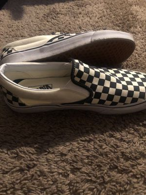 Vans size 11 for Sale in Forestville, MD