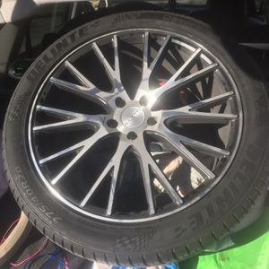Now Rim And Tired for Sale in Fort Lauderdale, FL