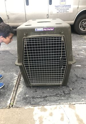 Big Dog Crate for Sale in Secaucus, NJ