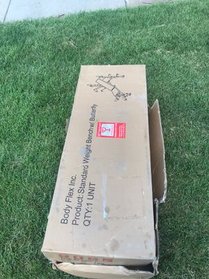 Weight bench for Sale in Florissant, MO
