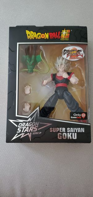 Dragon Stars Goku Game Stop exclusive. DBZ Fighters. for Sale in Los Angeles, CA
