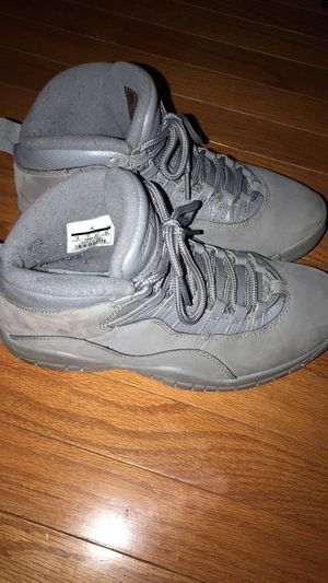 Jordan 10s size 8 for Sale in Washington, DC