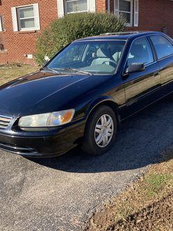 2001 Camry Parts Car No Title for Sale in Murfreesboro,  TN