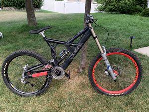 Downhill mountain bike Ventana El Cuervo for Sale in Joliet, IL