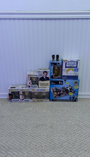 The office collection for Sale in San Diego, CA