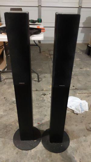 Onkyo Floor Speakers for Sale in Murfreesboro, TN