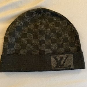 Louis Vuitton beanie hat for Sale in Staten Island, NY