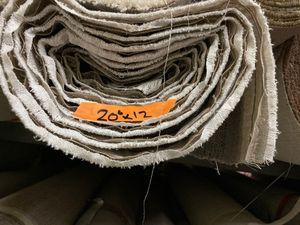 Carpet remnant 12x20 for Sale in Pomona, CA