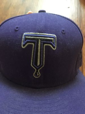 Fitted hats (All 7 1/8- 7 1/4) for Sale in Tampa, FL