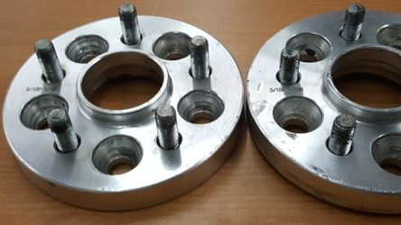 Two Wheel Spacers 5/100 for Sale in Houston,  TX