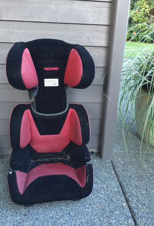 Recaro car seat for Sale in Redmond, WA