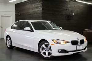 2015 BMW 3 Series for Sale in N Seattle, WA