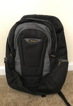 Targus Laptop backpack for Sale in Tampa, FL