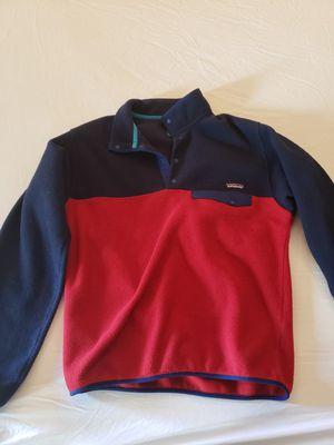 Patagonia Men's Pullover Medium for Sale in Columbus, OH