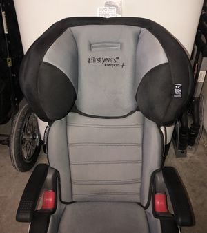 First Years Compass Booster Car Seat for Sale in Great Falls, MT