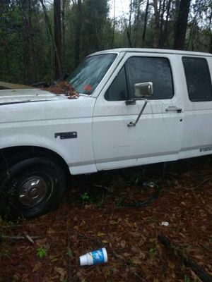 94ford no title no truck bed for Sale in Milton, FL