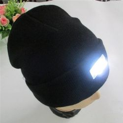 Beanie With A Strong L.E.D. light. Cool 😎 for Sale in Fresno,  CA