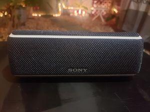 Sony SRS-XB21 Super Bass Speaker for Sale in Sarasota, FL