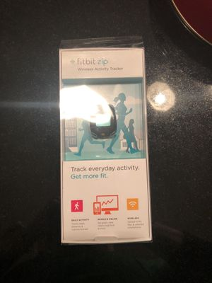 Fitbit Zip for Sale in Raleigh, NC