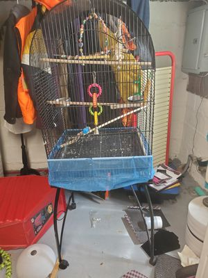 Large bird cage for Sale in PARK, PA