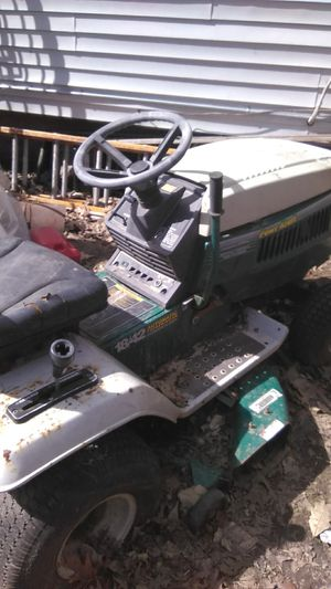 New And Used Riding Lawn Mower For Sale In Detroit Mi