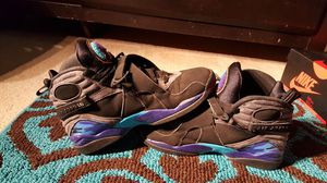Jordan 8 aqua for Sale in Denver, CO