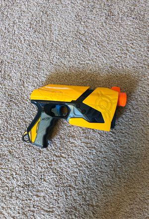 Dart Tag Nerf gun. for Sale in Raleigh, NC