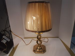 NICE BRASS LAMP for Sale in Imperial, MO
