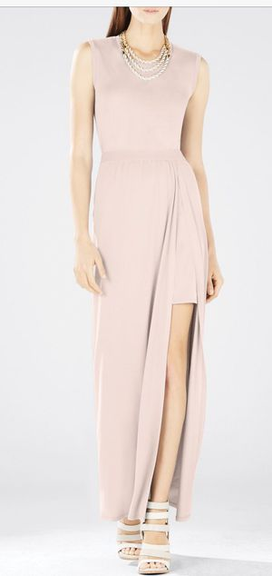 BCBG PInk dress small for Sale in Escondido, CA