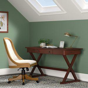 """*Brand New* Stone & Beam Classic Desk, 54""""W, Dark Espresso for Sale in Dublin, OH"""