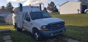 Ford F350 superduty service truck for Sale in Flint, MI