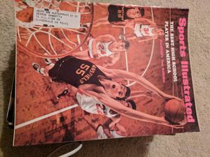 1970 sports illustrated Tom McMillan for Sale in Corinth, ME