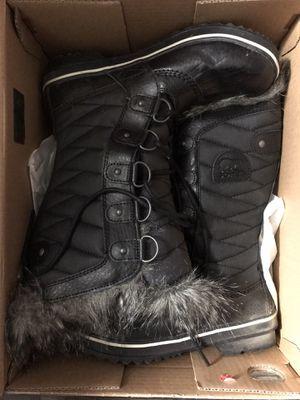 Sorel boots for Sale in Cupertino, CA