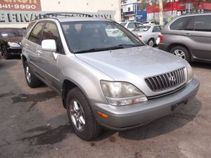 LEXUS RX300, $1500 DOWN PAYMENT; BUY HERE - PAY HERE for Sale in Berkeley, CA