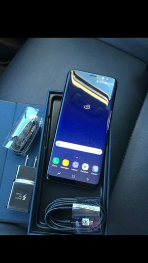 SAMSUNG Galaxy S8, Factory UNLOCKED//Excellent Condition// As like New//Price is Negotiable for Sale in Springfield, VA