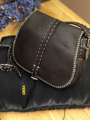 Authentic Fendi Crossbody bag for Sale in Philadelphia, PA
